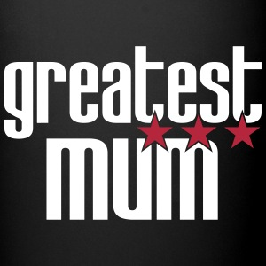 Greatest Mum Tazze & Accessori - Tazza monocolore