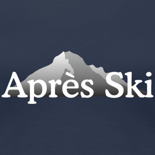 Apres Ski Berge Digital