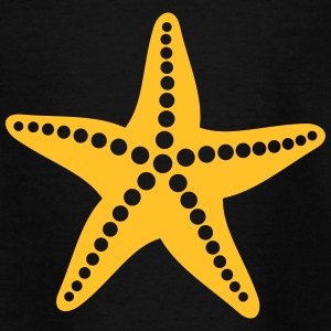 Starfish Shirts - Kids' T-Shirt