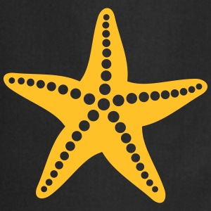 Starfish  Aprons - Cooking Apron