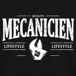 Mécanicien Sweat-shirts - Sweat-shirt Homme