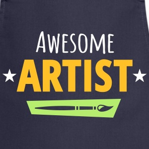 Artist  Aprons - Cooking Apron