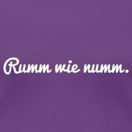 Motiv ~ Rumm wie...