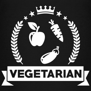 Vegetarian Shirts - Teenager Premium T-shirt