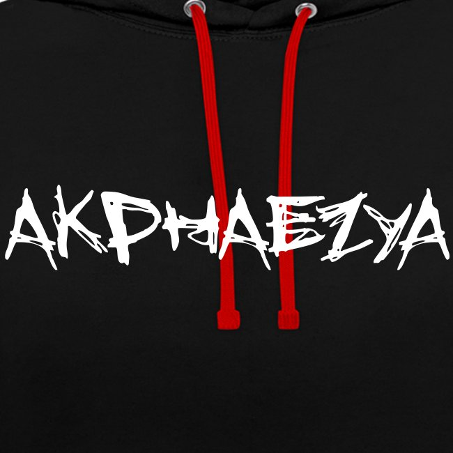 New Xmas Sweat from Akphaezya