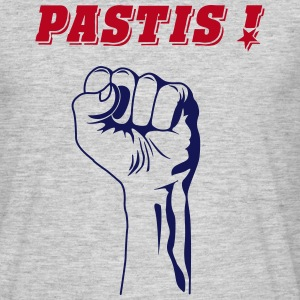 REVOLUTION PASTIS Tee shirts - T-shirt Homme