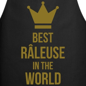Best Râleuse in the World Tabliers - Tablier de cuisine