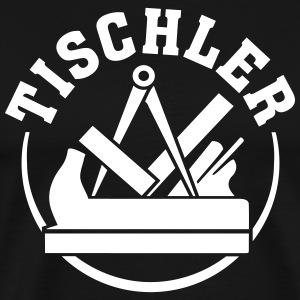 suchbegriff schreiner logo t shirts spreadshirt. Black Bedroom Furniture Sets. Home Design Ideas