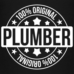 Plumber Shirts - Teenage Premium T-Shirt