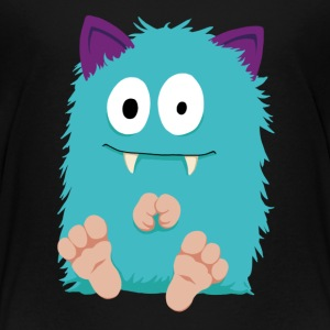 M. Onster T-Shirts - Monster T-Shirt! - Kinder Premium T-Shirt