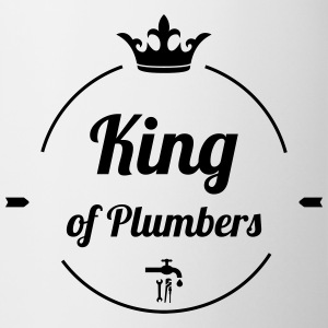 King of Plumbers Tazze & Accessori - Tazza