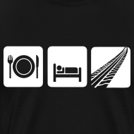 Motif ~ Manger, rouler