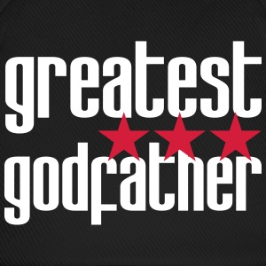 Greatest Godfather Caps & Hats - Baseball Cap
