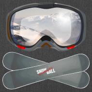 Motiv ~ snowBALL VIII bag