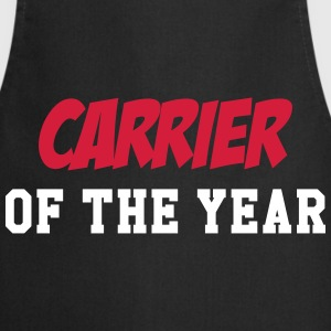 Carrier of the year Kookschorten - Keukenschort