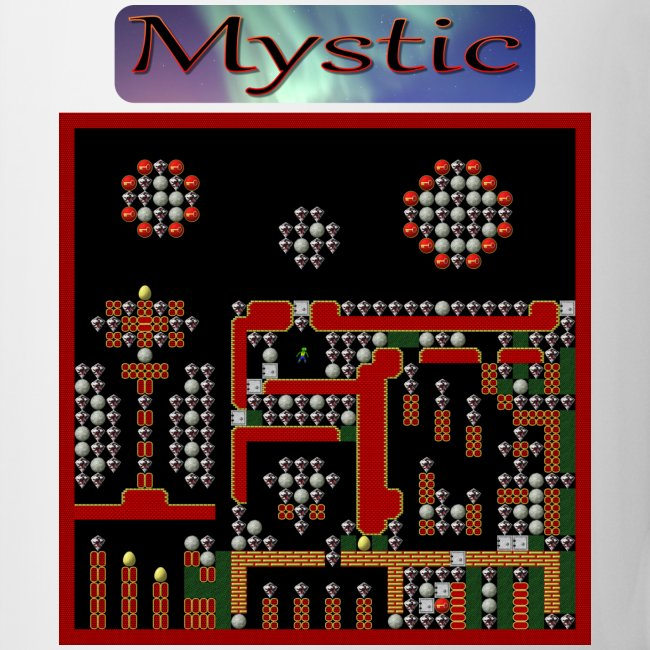 Mystic Moons and On the Rooftop
