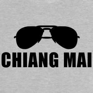 Coole Chiang Mai Sonnenbrille T-Shirts - Baby T-Shirt