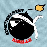 Motif ~ GENETIQUEMENT RIBELLU