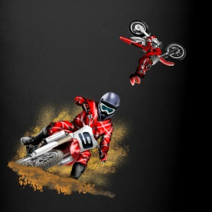 Motocross - Full Colour Mug