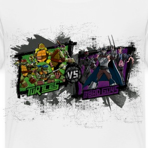 Kids Premium Shirt TURTLES 'Bad Guys' - Kids' Premium T-Shirt