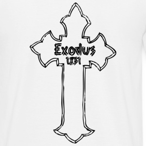 EXODUS 1831 T-Shirts - Men's T-Shirt