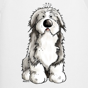 Funny Bearded Collie  Aprons - Cooking Apron