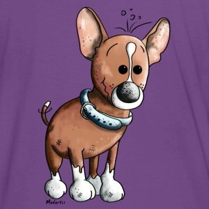 Sweet Chihuahua Dog T-Shirts - Men's Premium T-Shirt