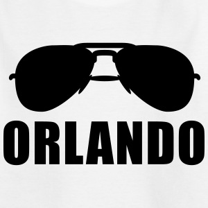 Coole Orlando Sonnenbrille T-Shirts - Teenager T-Shirt