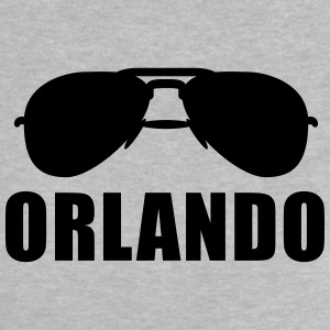 Coole Orlando Sonnenbrille T-Shirts - Baby T-Shirt