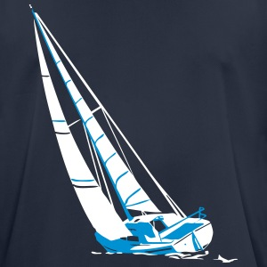 voile - sailing - sailingboat - maritime  Tee shirts - T-shirt respirant Homme
