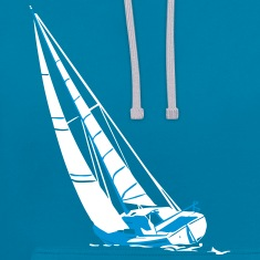 sailing - sailingboat - maritime - sailor Hoodies & Sweatshirts