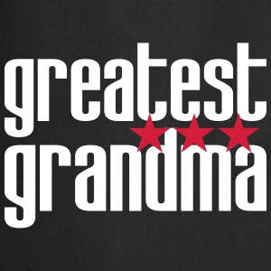 Greatest Grandma   Aprons - Cooking Apron