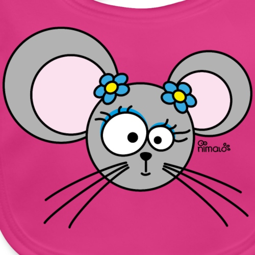 Souris fille (by nimalo.com)