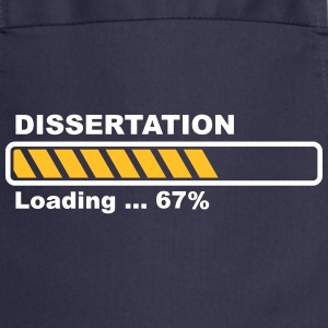 Dissertation - loading  Aprons - Cooking Apron