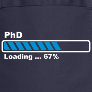 PhD loading Kookschorten - Keukenschort