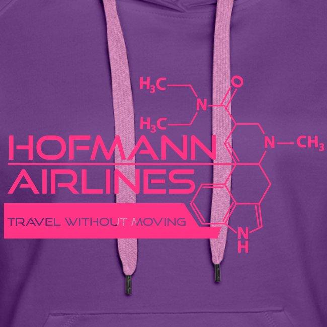 Hofmann Airlaines Women's Hoodie
