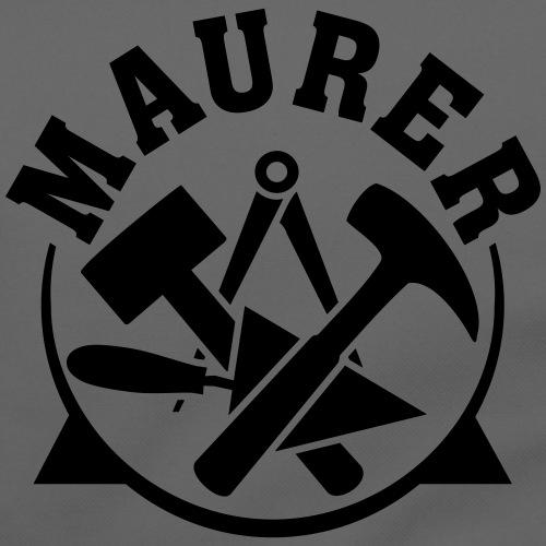 Maurer Zunftzeichen Betonbauer Zunft Wappen Logo