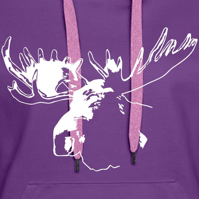 Elch - Moose