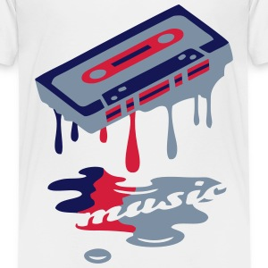 Music Shirts - Kids' Premium T-Shirt