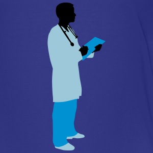 doctor_122014_a_3c T-Shirts - Kinder Premium T-Shirt
