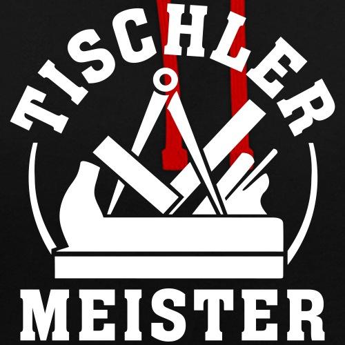 Tischler Meister Zunftwappen Tischlerzeichen Logo