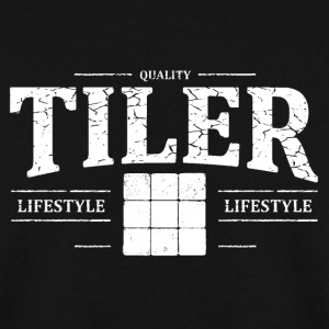 Tiler Hoodies & Sweatshirts - Men's Sweatshirt