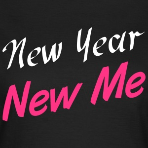 New Year T-Shirts - Frauen T-Shirt