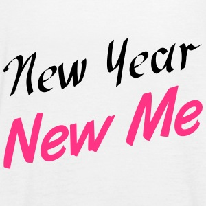 New Year Tops - Women's Tank Top by Bella