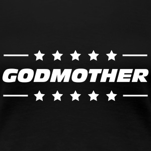 Godmother T-Shirts - Women's Premium T-Shirt