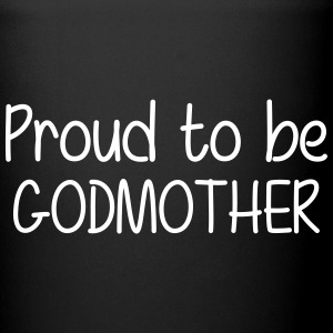 Proud to be Godmother Tazze & Accessori - Tazza monocolore