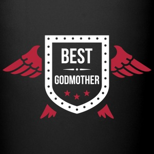 Best Godmother Tazas y accesorios - Taza de un color