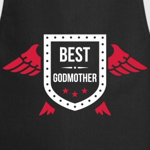 Best Godmother  Aprons - Cooking Apron