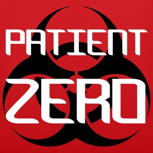 Patient Zero Bags & Backpacks - Tote Bag
