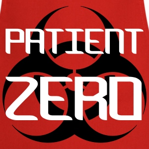 Patient Zero  Aprons - Cooking Apron